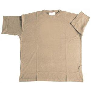Honeymoon T-shirt 2000-49 zand 12XL