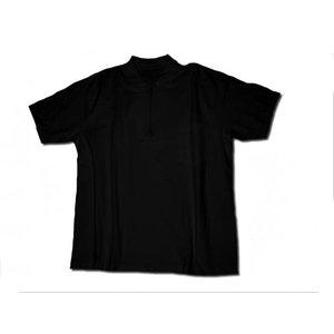 Honeymoon Polo 2400-99 zwart 4XL