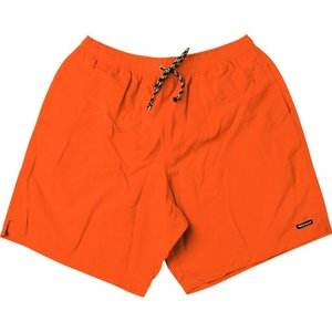 North 56 Zwemshort 99059/200 oranje 2XL