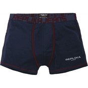 Replika Boxershort 99794/580 navy 7XL