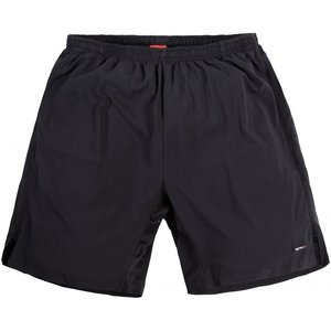 North 56 Sport short 99838/099 zwart 6XL