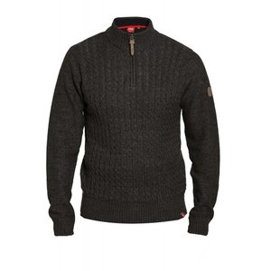 Duke/D555 Sweater KS80528 zwart 3XL