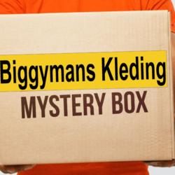 Biggymans Kleding Mystery Box