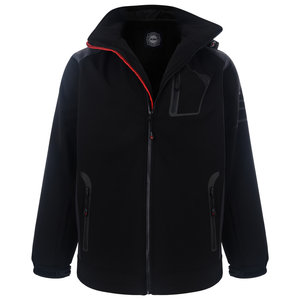 KAM Jeanswear Softshell Jacket KBS KV39 5XL