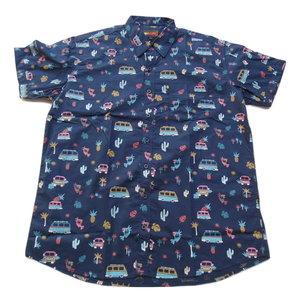 Kamro Overhemd 16289/220 14XL