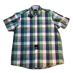 Casa Moda Overhemd 972648400/300 2XL