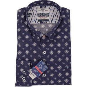 Dario Beltran Overhemd Jirafa 3XL