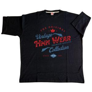 T-shirt lune de miel 2061-99 7XL