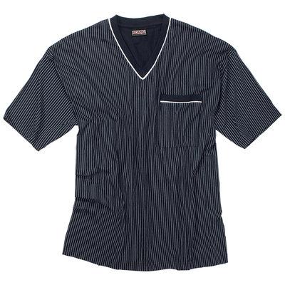 Adamo Pyjama court 119251/710 4XL