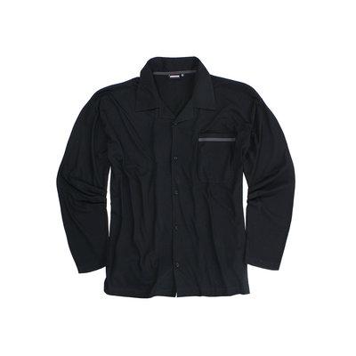 Adamo Pyjama lang  119265/700 5XL