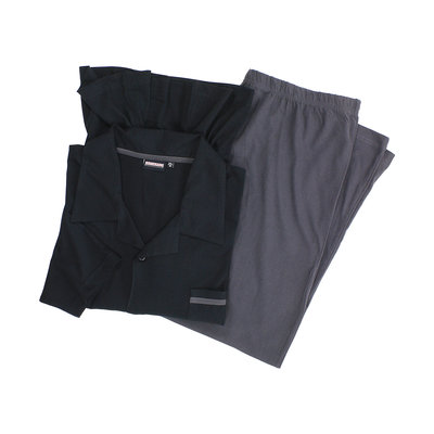 Adamo Pyjama lang  119265/700 8XL