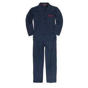 Pyjama Adamo long 119265/360 4XL