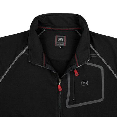 Adamo sweatjacket 159804/700 8XL