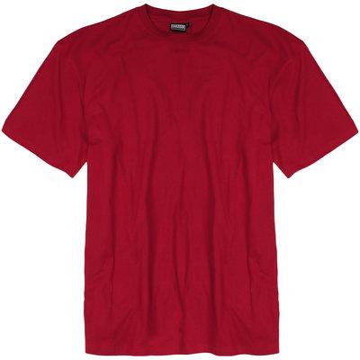 Adamo T-shirt 129420/520 12XL ( 2 stuks )