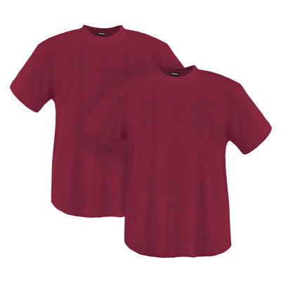 T-shirt Adamo 129420/590 10XL (2 pièces)