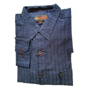 Kamro Overhemd 23762/286 3XL
