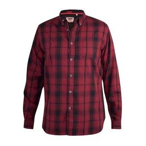 Duke/D555 Overhemd 110810 4XL