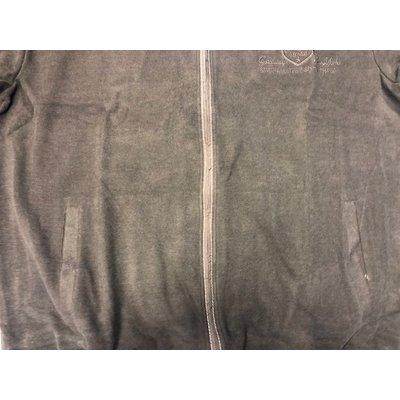 Grand Chief vest 20300 zwart 4XL