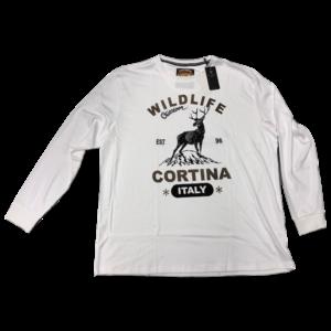 Kitaro T-shirt sweater 205115/610 4XL