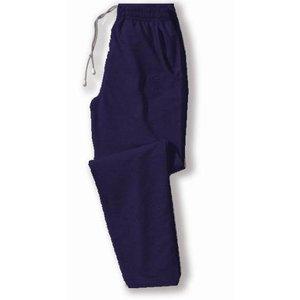 Ahorn Pantalon de jogging bleu marine 10XL