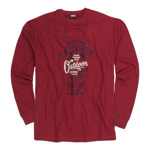 T-shirt Adamo 134010/590 10XL