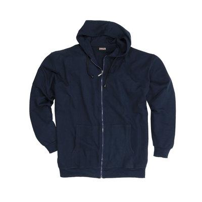 Adamo Hoody Sweatjacket 159206-360-14XL