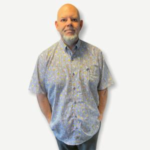 Eden Valley Overhemd 215464/35 5XL