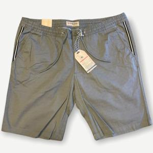Redpoint Pantalon court Whitby gris taille 68