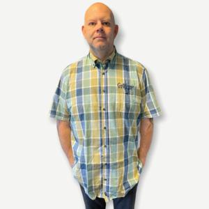 Casa Moda Overhemd 913587100/500 2XL