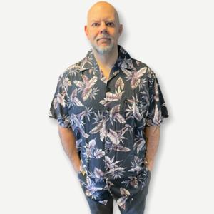 Kamro Overhemd 23777 2XL