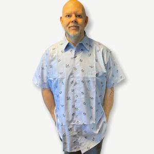 Kamro Overhemd 23780 2XL