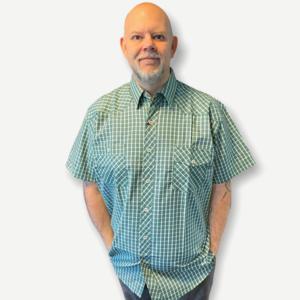 Kamro Overhemd 16296 2XL