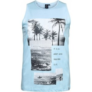 Replika Mouwloze T-shirt 02305/522 2XL