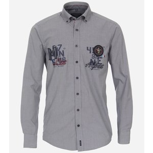 Casa Moda Overhemd LM 413719200/100 3XL