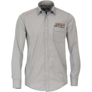 Casa Moda Overhemd LM 413758100/750 2XL
