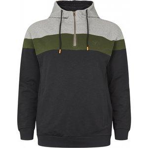 Replika Zip Sweater 13328/910 3XL