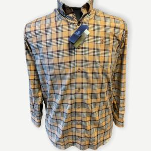 Eden Valley Overhemd LM 514606/44 3XL