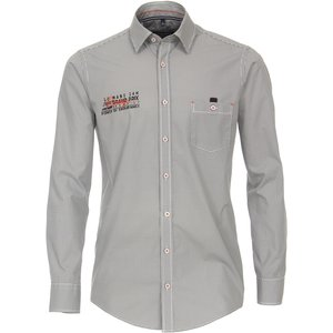 Casa Moda Overhemd LM 413758300/750 2XL