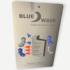 Blue Wave Fleece Jack 1111/04 4XL