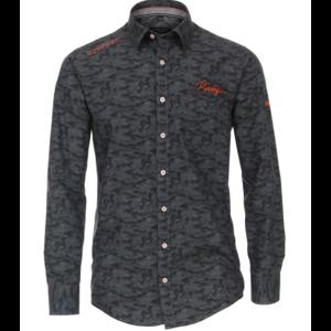 Casa Moda Overhemd LM 413882600/750 5XL