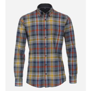 Casa Moda Overhemd LM 413717800/450 4XL
