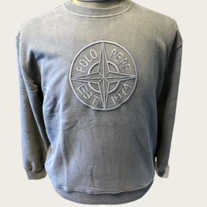PoloPepe Sweater 1513/03 6XL