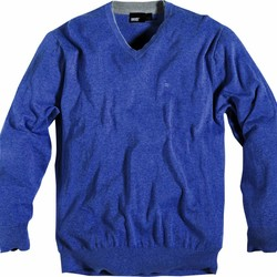 Pull grande taille 5XL