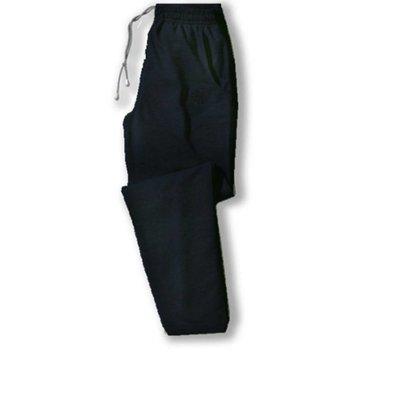 Joggingbroek Ahorn zwart 3XL