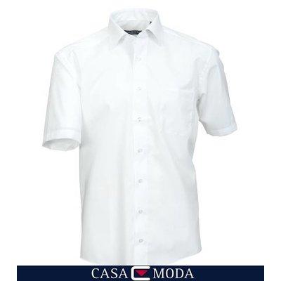 Casa Moda Casa Moda hemd wit 8070/0 - 3XL/48