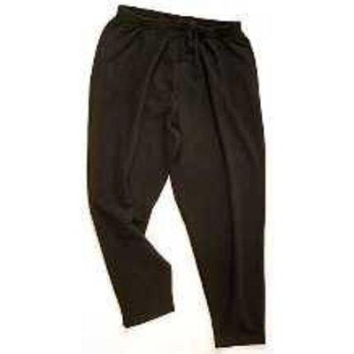 Honeymoon Joggingbroek zwart 8XL