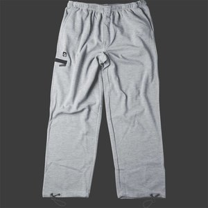 North 56 Joggingbroek grijs 99400/040 8XL