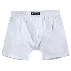 North 56 Boxershort 99793 wit 5XL