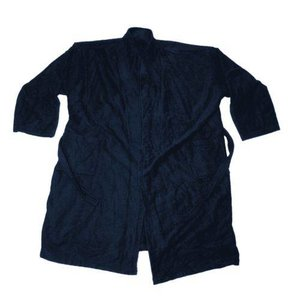 Badjas Honeymoon navy 4XL