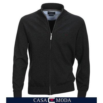Casa Moda cardigan 004450/782 3XL